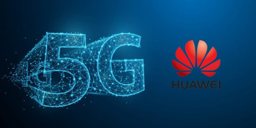 5G et Huawei