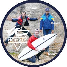 team Nomads