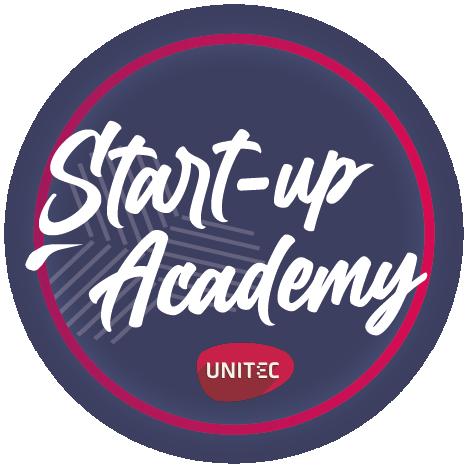 Logo start-up Academy