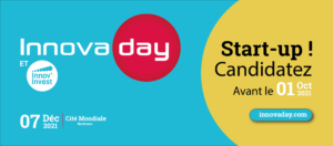 bandeau innovaday startup